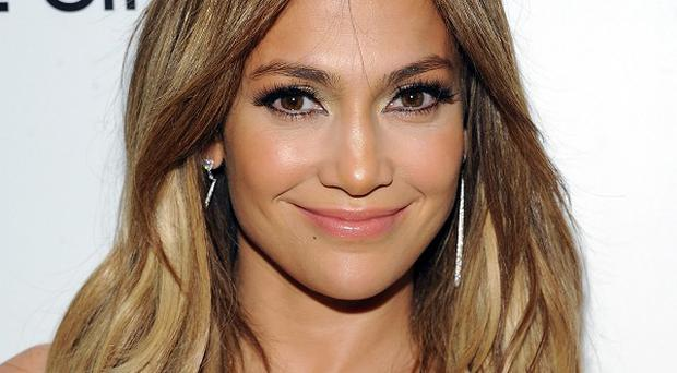 Jennifer Lopez says she is 'never not working on music'