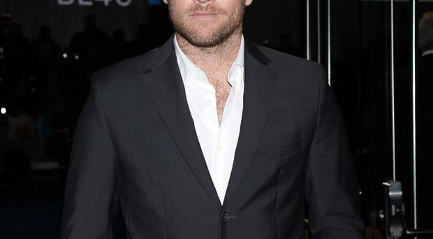 Sam Worthington has been linked to thriller For The Dogs