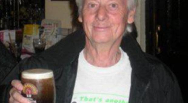Barry Reeve was killed by two lovers who returned to the scene of the crime to empty his freezer