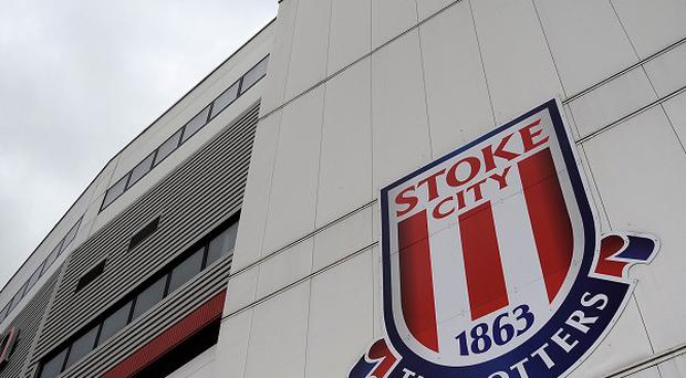 Brek Shea has completed the paperwork on his move to Stoke