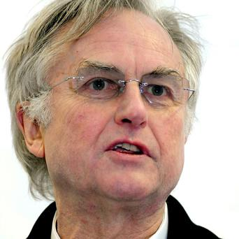 Richard Dawkins took to Twitter to vent his anger over airport security