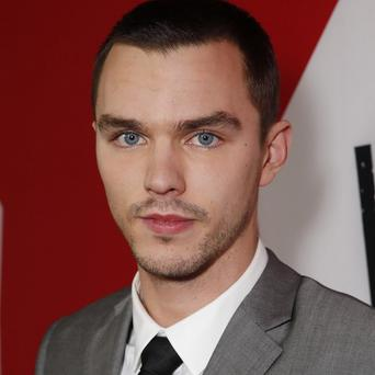 Nicholas Hoult is looking forward to working with Brian Singer again