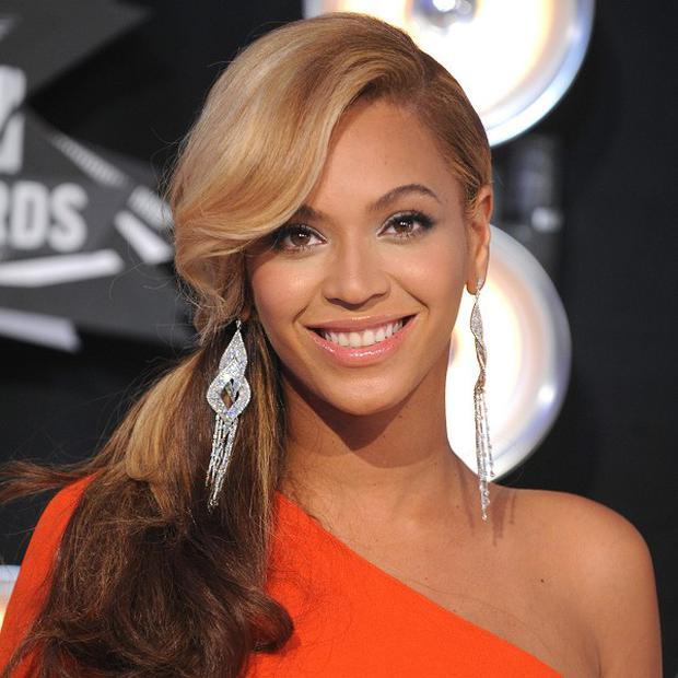 Beyonce used songwriting to help her deal with her sadness over a miscarriage