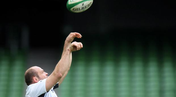 Rory Best wants Ireland to end a recent trend of flattering to deceive at the Six Nations