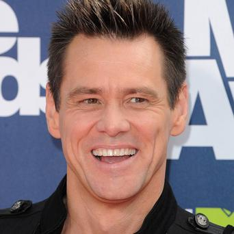 Jim Carrey is set to star in a new action comedy