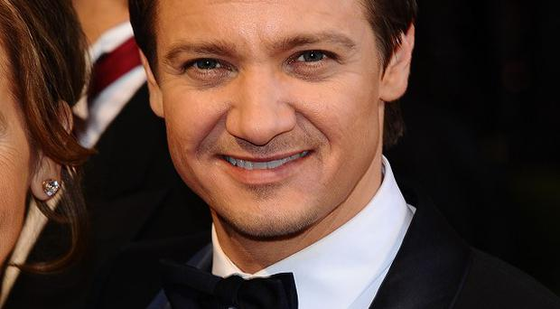 Jeremy Renner would play investigative reporter Gary Webb