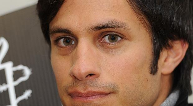 Gael Garcia Bernal ikes to work with directors he has formed a 'bond' with