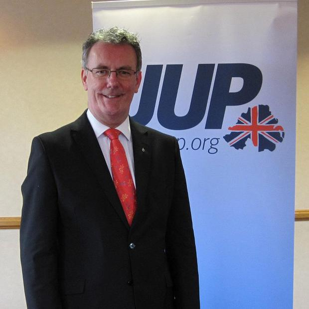 UUP leader Mike Nesbitt took disciplinary action after Basil McCrea criticised the party's handling of the Union flag controversy