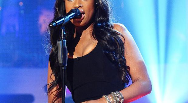 Jennifer Hudson will sing with a group from Sandy Hook Elementary School