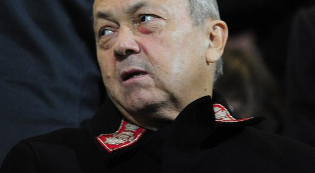 David Sullivan has called on the FA to cap the fees agents receive