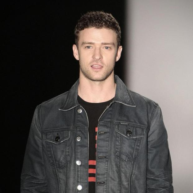 Justin Timberlake is making his music comeback