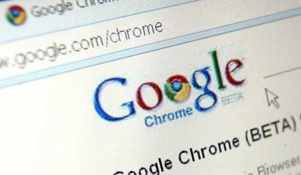 Brotli algorithm will allow Google's Chrome browser to compress information up to 26 per cent faster