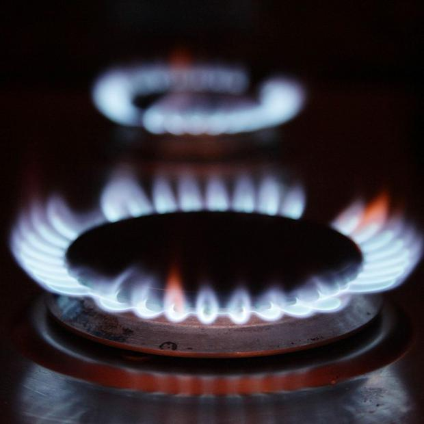 Vayu supplies 20% of the Republic's largest natural gas business customers