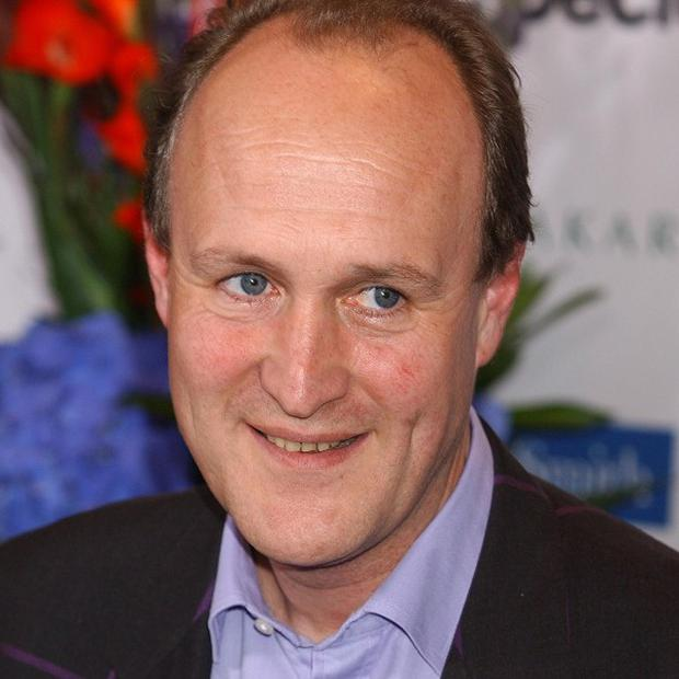 Sir Peter Bazalgette will become the next chairman of broadcaster ITV
