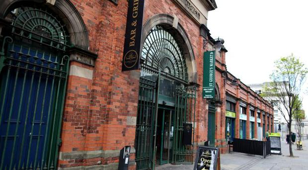 The initiative is the brainchild of the Belfast Food Network, which is in talks with Belfast City Council over hosting the event at St George's Market