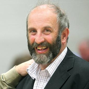Independent TD Danny Healy-Rae says 'God above' responsible for weather