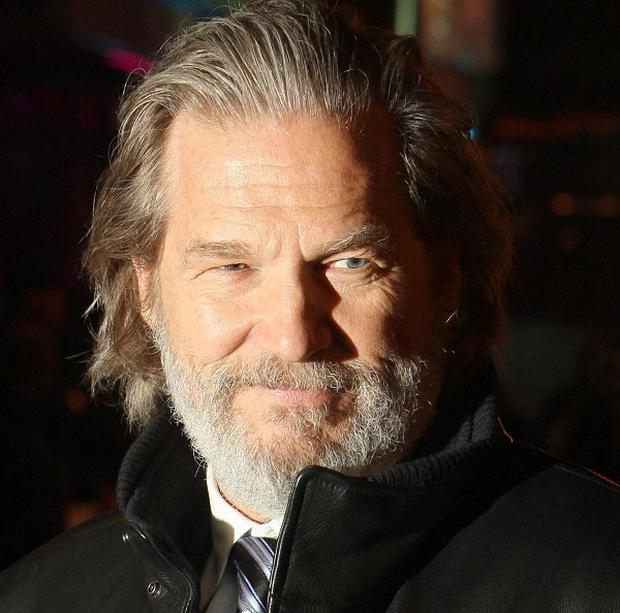 The Dude abides: Oscar-winning actor Jeff Bridges likes the idea of a follow-up to the 1998 film The Big Lebowski