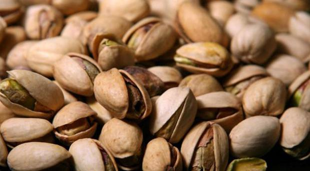 Plant sources of protein include cereals, beans, nuts, legumes, soya and bread