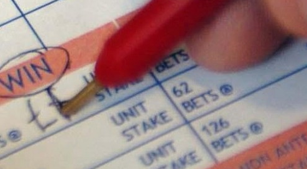 Betting group SeanieMac's losses have hit almost $10m (€7.6m) (stock photo)