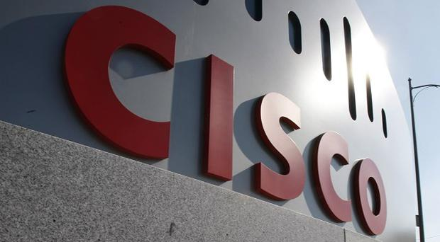 Cisco is aiming to change its focus to software