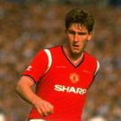 4. Name: Norman Whiteside DOB: 07/05/65 Hometown: Belfast, Northern Ireland Position: Midfielder Club Career: 274 apps Goals: 67 Whiteside signed for Manchester United as a schoolboy at the age of 16 in 1978. He scored his first goal for the team in only his second match. However recurring knee problems kept him out of play for over a year much to new manager Alex Ferguson's disliking.