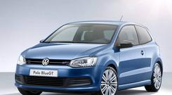 The Northern Ireland top 10 car sales for August. Number 10 - VW Polo sold 79 units.