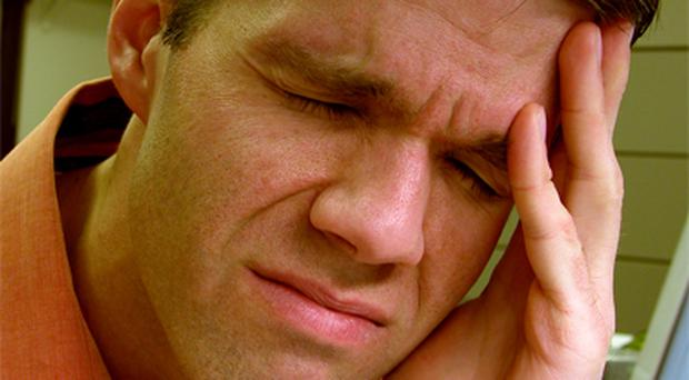 This week is National Migraine Week. According to the Migraine Trust, it is a