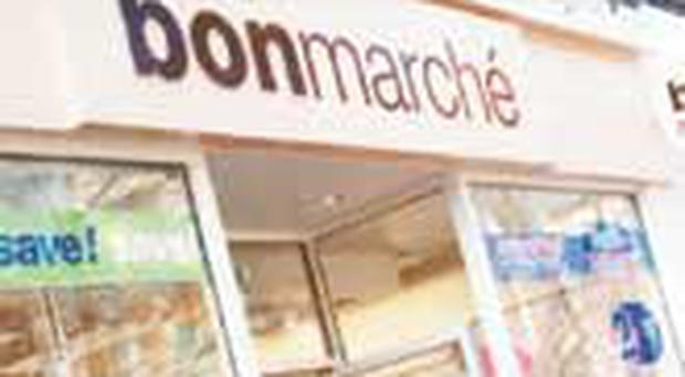 Bonmarche has issued a profit warning after
