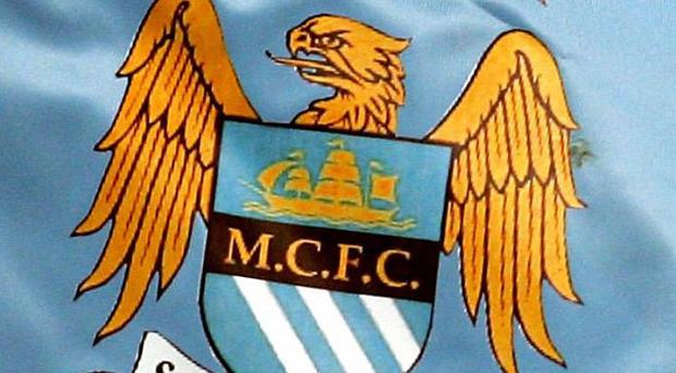 Manchester City boast one of the word's leading football Academies