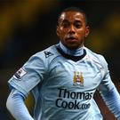 Robinho played for Manchester City between 2008 and 2010 before moving to Italy.