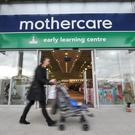 Mothercare has stores in Newtownabbey, Lisburn, Newry, Bangor and Londonderry.