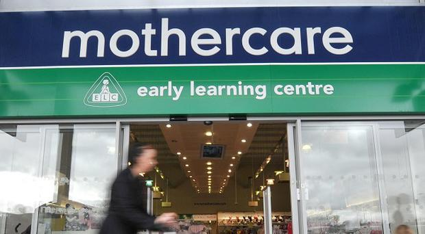 Troubled Mothercare silent over future of five Northern Ireland stores