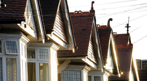 Detached homes have seen the steepest rise in price.