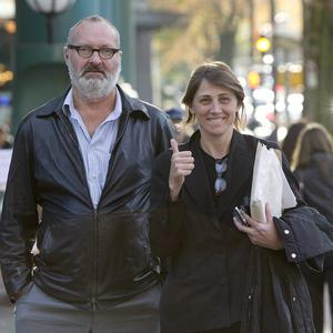 Randy and Evi Quaid again failed to appear in court