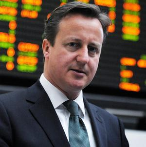 David Cameron has been considering plans to regionalise benefit payments