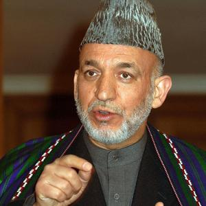 Afghan President Hamid Karzai said his officials were not consulted ahead of an air strike which killed 18 civilians