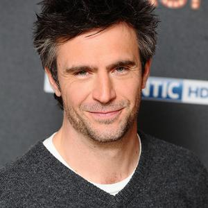 Jack Davenport is glad to have a British accent in his latest Tv project