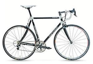 ROAD <b>Serotta Meivici AE</b><br/> London-based Cyclefit is a laboratory for custom bikes. Your every inch will be measured to create the perfect steed, be it a Colnago, Mercian or Guru. USbased Serotta's bold, light, stiff Meivici is a bike to behold.   <b>Where</b> www.cyclefit.co.uk <b>How much</b> £5,999 (frame, forks and fitting)