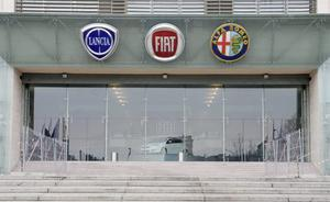 Some Fiat car plants were stopped