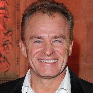 Comedian and actor Bobby Davro was the second celebrity to be voted off Dancing on Ice