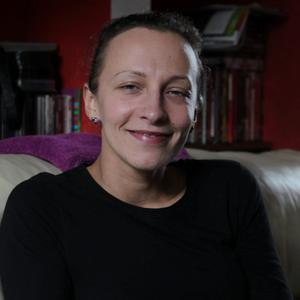 Innocent: Ewa Pietrzycka was brought to trial at a cost of £9,647.35 to the taxpayer