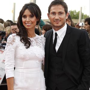 Christine Bleakley says she was 'beyond shocked' at Frank Lampard's proposal