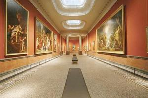 Art through the ages: The absorbing Musée Fabre