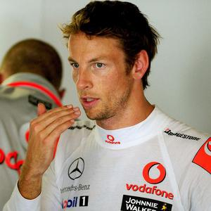 Jenson Button's father fears he was deliberately targeted by carjackers in Brazil