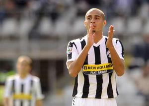 <b>David Trezeguet</b><br/> Juventus striker David Trezeguet is entering the last year of his contract so could be available for as little as £8m. Apparently Roy Hodgson is viewing him as the perfect addition to a new look Liverpool strike force. At 32-years-of-age he'd still have something to offer having been one of the most prolific strikers in Europe over the past decade.