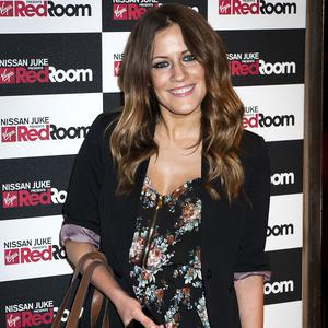 Caroline Flack has upset One Direction fans after a night out with Harry Styles