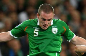 <b>Richard Dunne - 7</b><br /> Less prominent than a couple of his partners and was guilty of some loose positioning in the early flurries until he settled down, using his physicality to good effect against anything France threw at him