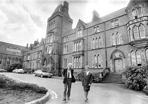 Methodist College Belfast- 1994