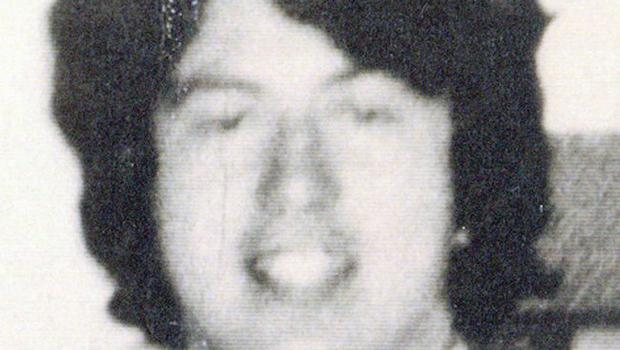 John Young who was killed on Bloody Sunday.