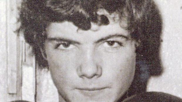 Gerald Donaghey who was killed on Bloody Sunday.